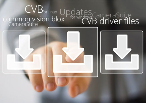 Common vision blox - Download