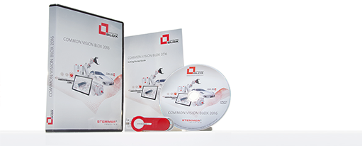 Common Vision Blox - Media package