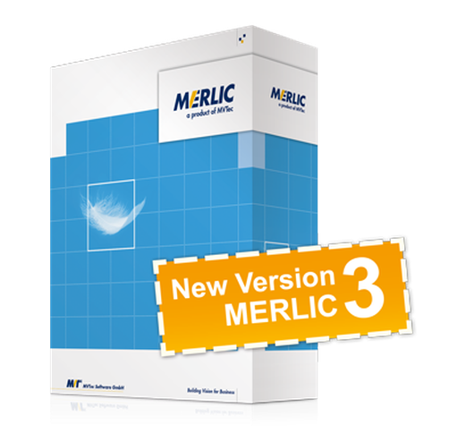 MVTec Merlic package