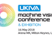 UKIVA Machine Vision Conference & Exhibition 2018