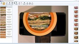 Polimago: Sandwich filling classification with training images
